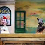 El llop i el forner